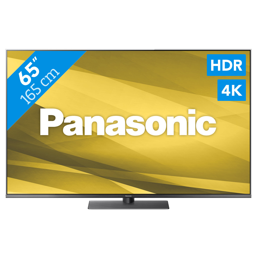 panasonic tx 65fxw784 4k uhd smart tv firefox 100. Black Bedroom Furniture Sets. Home Design Ideas